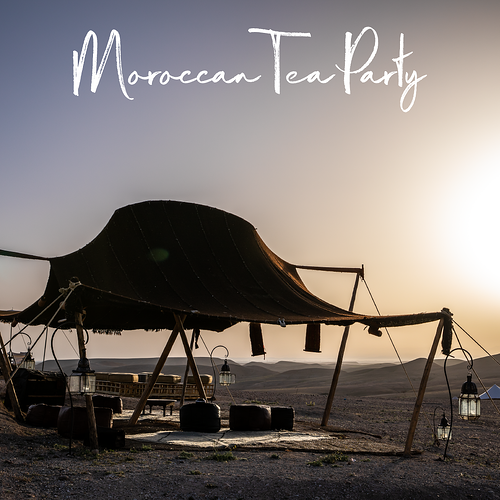 Moroccan-Tea-Party-Firepot-Tea